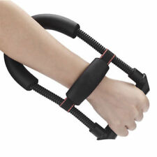 Adjustable Power Wrist Device Flexor Strength Hand Gripper Training Tool 4078U