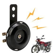 Universal 110db Waterproof Motorcycle Scooter Bike Horn Loud Tone Sound DC 12V
