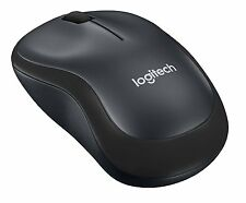 Logitech M220 Silent Wireless Mobile Mouse
