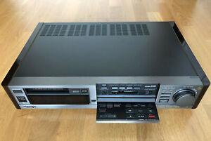 Sony EV-S1000e Hi8 Video8 Recorder