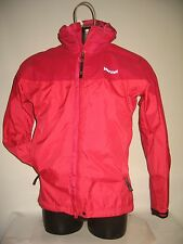 #7693 MARMOT TAPED SHELL JACKET SIZE WOMEN'S SMALL PRE-OWNED
