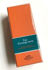 Hermes Eau D'Orange Verte 100ml Cologne Perfume for MenCOD PayPal