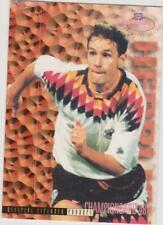 Panini RAN Sat 1 Championcards England 96 #48 Heiko Herrlich