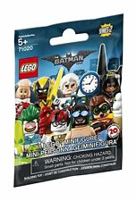 Lego Batman Movie 71020 Minifigure Series 2