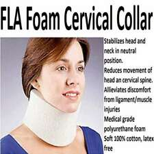 FLA Medium Foam Cervical Collar