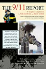 The 9/11 Report: A Graphic Adaptation, Excellent, Jacobson, Sid Book
