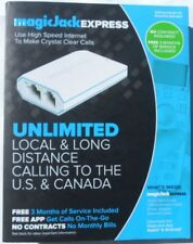 MagicJack EXPRESS Digital Phone Service Includes 3 Months of Service K1103 Home
