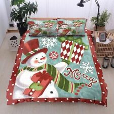Christmas Ferret Bedding Set Iy1236, Full Cotton and Microfiber build
