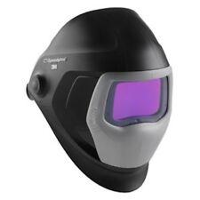 Speedglas 9100XXi Welding Helmet with 3M 7528 Half Face Respirator Welding Kit
