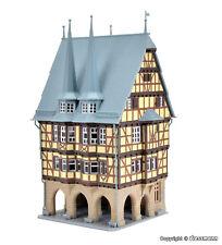 Kibri 36403 Rathaus Alsfeld Spur Z fertig gebaut
