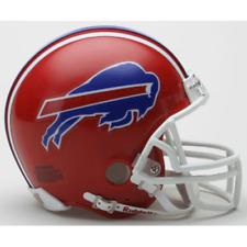 BUFFALO BILLS NFL Riddell VSR-4 ProLine THROWBACK Mini Football Helmet