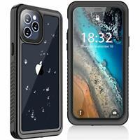 Oterkin for iPhone 12 Case,iPhone 12 Pro Case,IP68 Waterproof Dustproof