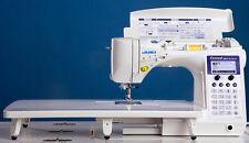 Juki HZL-F600 Quilt Pro Spezial - Nähmaschine