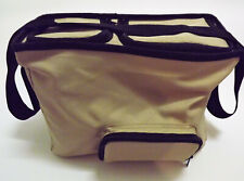 Medela Pump In Style Shoulder Tote Bag Beige Replacement Only No Accessories