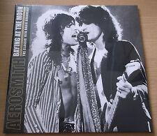 AEROSMITH Baying At The Moon UK 140g vinyl 2LP SEALED/NEW 1000-copies