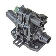 11517805998 für Citroen Peugeot Thermostat + Gehäuse Dichtung + Sensor 1336.X2