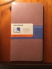Moleskin Ruled Journal (x1)