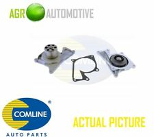 COMLINE ENGINE COOLING WATER PUMP OE REPLACEMENT EWP177
