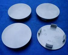 (RO 1) 4x Nabenkappen Nabendeckel Felgendeckel 64,0 / 58,0 mm für Ronal Alufelge