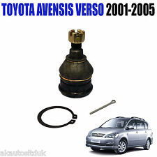 FITS TOYOTA AVENSIS VERSO 01-05 FRONT LOWER BALL JOINT / FITS LEFT & RIGHT