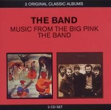 Englische Rock Musik-CD 's vom EMI-Label