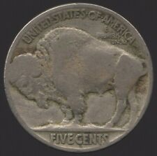 More details for 1917 u.s.a.buffalo nickel | world coins | pennies2pounds