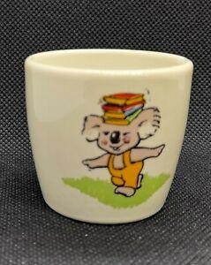 Rodd Little Aussie Egg Cup - Koala - New Still in Box