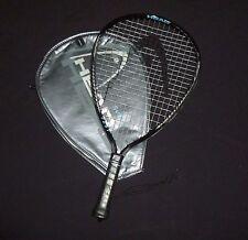 Head Fury Pyramid Power Racquetball Racquet w/Cover #12121