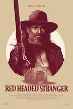 Read Item Details* Red Headed Stranger (Dvd)Willie Nelson 1986 Classic Movie