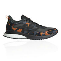 adidas Mens Supernova Cold.RDY Running Shoes Trainers Sneakers Black Orange