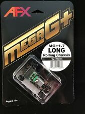 TOMY AFX MEGA G PLUS ROLLING CHASSIS MG+1.7 LONG