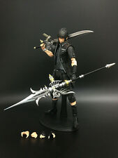 New Square Enix PlayArts Final Fantasy XV Noctis limit Action Figure no box