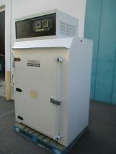 Blue M Class A 600 Degree Batch Oven 48 X 36 X 24 Inside 208 Volt 3 Phase
