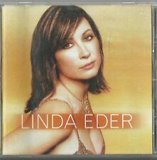 LINDA EDER GOLD CD