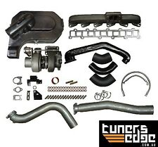DTS CONVERSION TURBO KIT NISSAN PATROL GQ, GU TD42 4.2L #NIS DTS