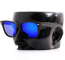 Occhiali da sole da uomo Wayfarer tecnologia lenti polarizzate da Stati Uniti