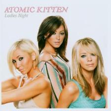 Atomic Kitten - Ladies Night
