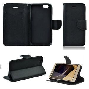 Fancy Buch Handy Tasche f Samsung Galaxy S7 Edge SM-G935F Seiten Klapp Case SCH