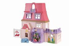 Fisher Price BFR48 Loving Family Dollhouse  New  Huge Set!