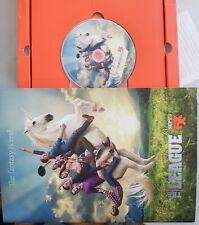 "Fx Die League "" DVD Promo S8"