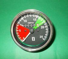 Massey Ferguson Tachometer 1877718M92 230 231 240 550