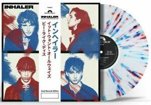 Inhaler - It Won't Always Be Like This - ASSAI SPLATTER COLOUR VINYL LP 2021