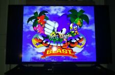 New ListingSega Saturn - Sonic 3D Blast Authentic disc Only! Great Shape! Ships Free!