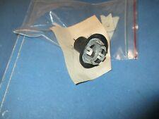 BACK-UP LAMP SOCKET N.O.S.1962 DODGE+CHRYSLER MODELS  2290189