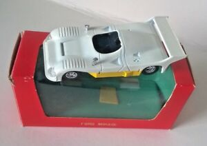 Verem 1/43 Scale - 604 - Gulf Ford Mirage - Le Mans 1976 - Includes Decals & box