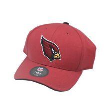 Arizona Cardinals NFL Youth Boys (8-20) 1SFM  Adjustable hook and loop Hat Cap
