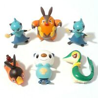Pokemon McDonald's Happy Meal Toys- McDonald's Toy Pokemon Bundle