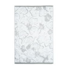Michael Aram Orchid Hand Towel - Grey - Set of 4