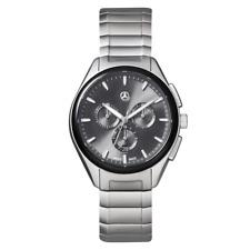 "Mercedes Benz Original Herren Armbanduhr ""Business Chronograph"" Neu OVP"