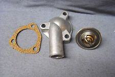 NEW MGA 1500 1600 MGB EARLY 1962 -1967 THERMOSTAT HOUSING AND GASKET